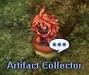 Artifact Collector