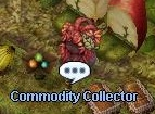 Commodity Collector