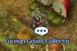 Goods Collector